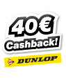 40 Euro Cashback Quick Winter 2020 DU